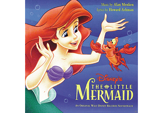 OST/VARIOUS - The Little Mermaid: 1997 Edition Original Ost - (CD)