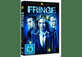 Fringe - Staffel 4 DVD