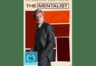 Mentalist - Die komplette 4. Staffel DVD