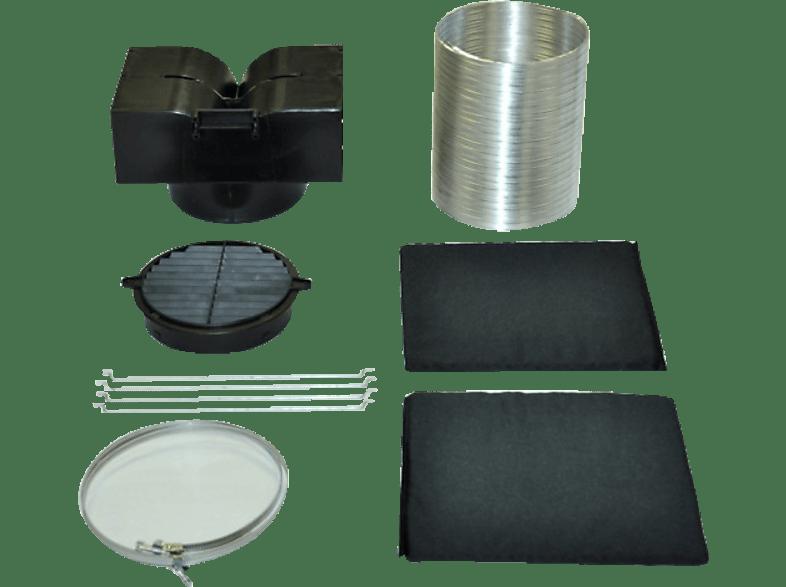 BOSCH Kit de recyclage pour hotte (DHZ5595)