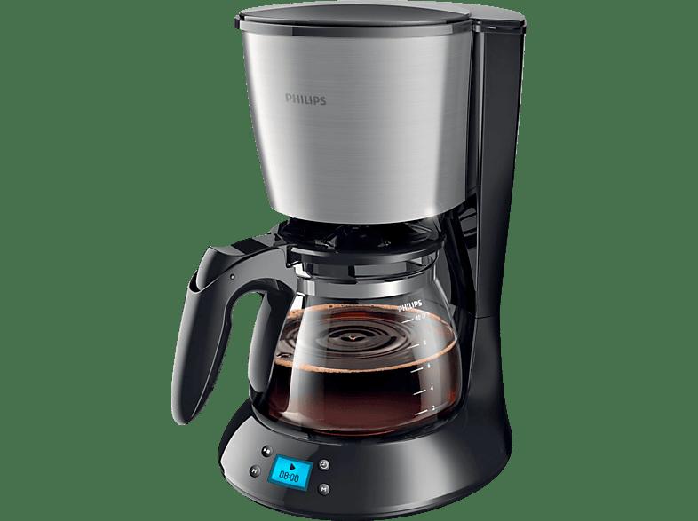 PHILIPS HD7459/20 Kaffeemaschine Schwarz