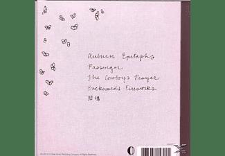 Mutual Benefit - Cowboy Prayer Ep  - (CD)