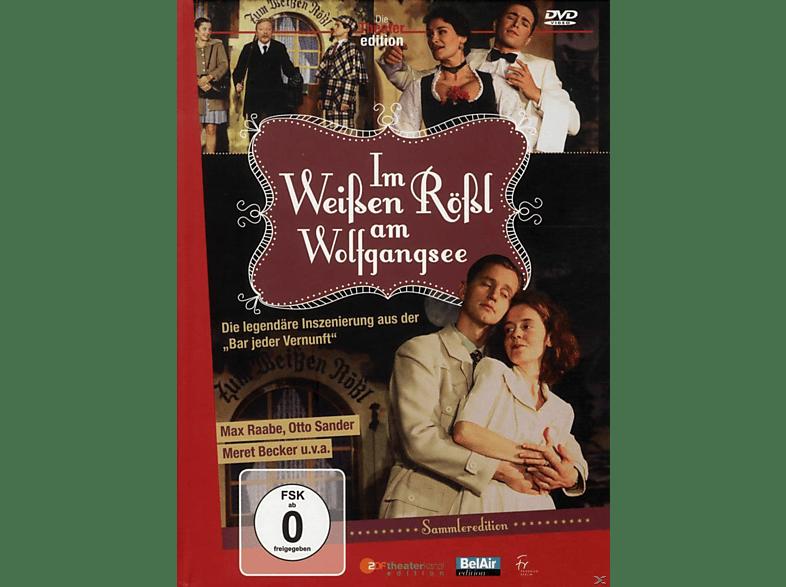 Im Weissen Rössl Am Wolfgangsee [DVD]