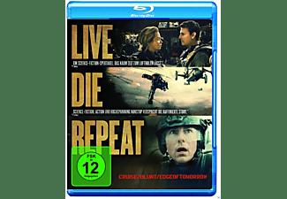 Edge of Tomorrow [Blu-ray]