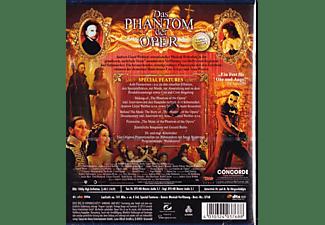 Das Phantom der Oper Blu-ray