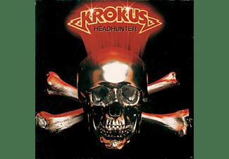 Krokus - Headhunter (Lim.Collector's Edition)  - (CD)