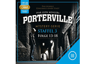 Porterville - Porterville Staffel 3: Folge 13 - 18 - (MP3-CD)