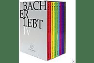 CHOR & ORCHESTER DER J.S. BACH-STIF - Bach Er Lebt Iv [DVD]