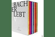 CHOR & ORCHESTER DER J.S. BACH-STIF - Bach Er Lebt V [DVD]