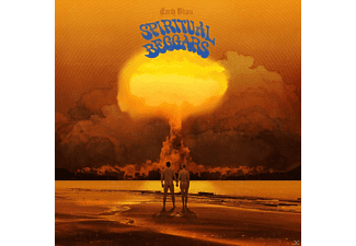 Spiritual Beggars - Earth Blues (CD)