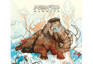 Beardfish - Mammoth - (CD)
