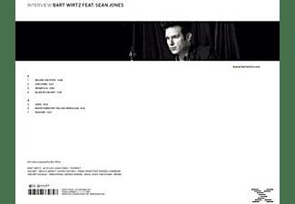 BART WIRTZ FT. SEAN JONES - INTERVIEW  - (Vinyl)
