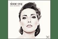 Sinne Eeg - FACE THE MUSIC [Vinyl]