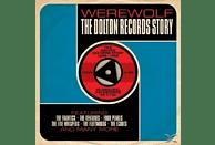 VARIOUS - Werewolf-Dolton Records [CD]