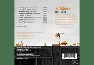 Offshore - Rootville  - (CD)