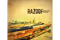 Razoof - Jahliya Sound [CD]