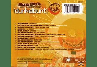 Dunkelbunt - Sun Dub Vol.1  - (CD)