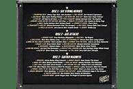 VARIOUS - Guitar Monsters Of Rock [CD]