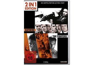 Haywire / The Fighters - 2 in 1 Edition DVD