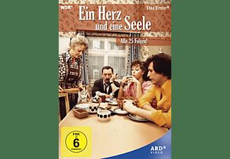Ein Herz und eine Seele - Alle 25 Folgen! DVD