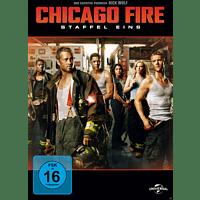Chicago Fire - Staffel 1 [DVD]