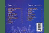 Renaud - Provinces Aller/Retour [CD]
