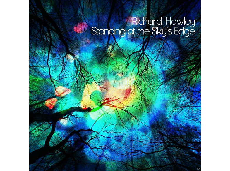 Richard Hawley - Standing At The Sky's Edge [CD]