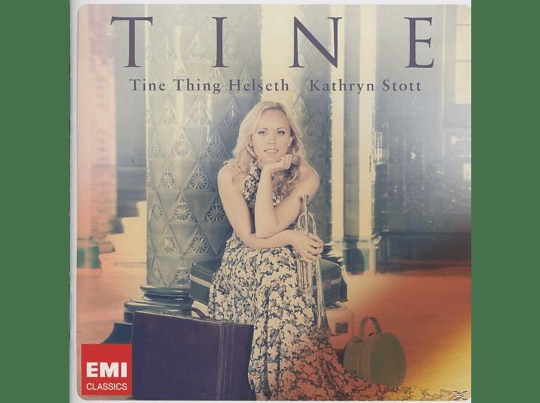 Kathryn Stott, Tine Thing Helseth - Tine [CD]