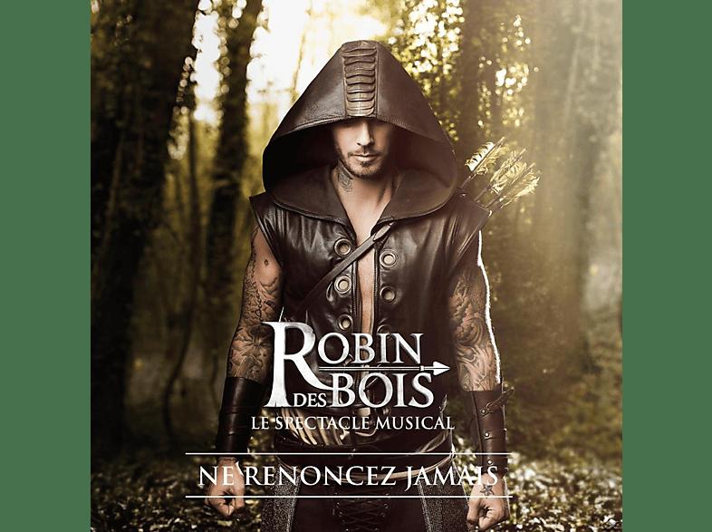 VARIOUS - Robin Des Bois [CD]