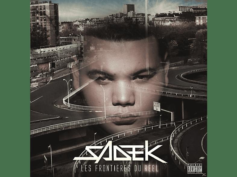 Sadek - Les Frontieres Du Reel [CD]