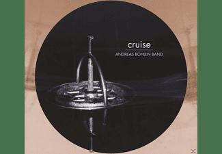 Andreas Band Böhlen - CRUISE  - (CD)