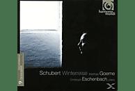 Christoph Eschenbach (pno) Matthias Goerne (bar) - Winterreise [CD]