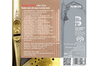 Innocenzi/Velletaz/Toro/Arnould/Lopez/+ - Kammermusik mit Orgel [SACD Hybrid]