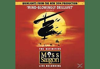Musical Cast Recording - Miss Saigon (Original Cast London 2014) Highlights  - (CD)