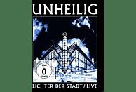 Unheilig - LICHTER DER STADT LIVE [Blu-ray]