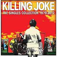 Killing Joke - Singles Collection 1979-2012 - [CD]