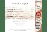 Quintteto Margola - Kammermusik [CD]