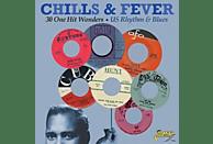 VARIOUS - Chills & Fever [CD]