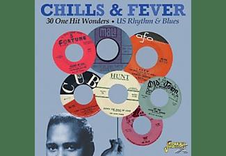 VARIOUS - Chills & Fever  - (CD)
