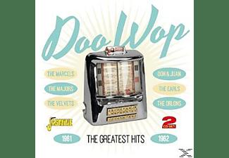 VARIOUS - Doo Wop  - (CD)