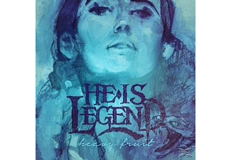 He Is Legend - Heavy Fruit  - (CD)