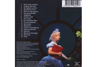 VARIOUS, MUSICAL/ORIGINAL CAST - WICKED - DIE HEXEN VON OZ (GERMAN VERSION)  - (CD)