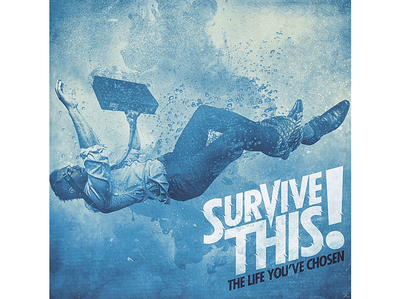Survive This! - The Life You've Chosen [CD]