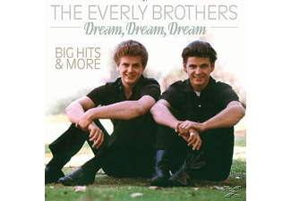 The Everly Brothers - For Always  - (Vinyl)