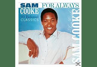 Sam Cooke - For Always  - (Vinyl)