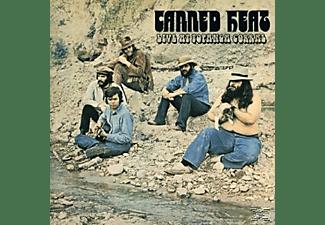 Canned Heat - Live At Topanga Corral  - (Vinyl)