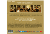 Stradivaria - Fontana: Sonate A Violino Ed Altri Strumenti [CD]