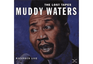 Muddy Waters - The Lost Tapes  - (CD)