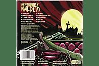 Sick Sick Sinners - Unfuckingstoppable [CD]