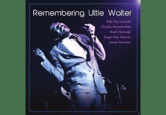 Little Walter - Remembering Little Walter  - (CD)